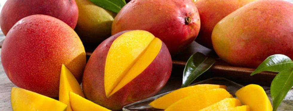 Начинка: со вкусом манго 500 гр
