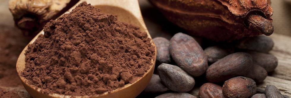 Какао-порошок алкализованный 200 гр