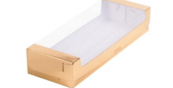 Коробка под рулет или пирожное  300*110*80