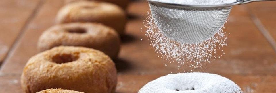 сахарная пудра очень мелкого помола оптом 5 кг