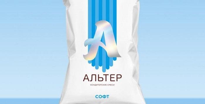 Альтер софт 250 гр глазурь для пряников  добавка для блеска