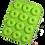 "Thumbnail: Форма для выпечки 12 ячеек ""Сладкий Пончик"""
