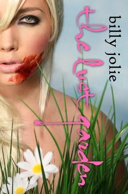 The Lust Garden - Book Cover