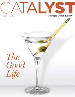 Catalyst - Strategic Design Review