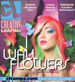 Creative Loafing - Cover