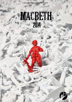 Macbeth for Teatro delle Due