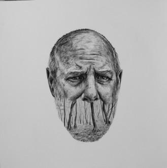 Dennis Kristensen ''Dead Trees''