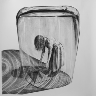 Dennis Kristensen ''Half Full''