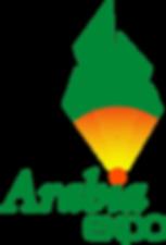логотип арабия