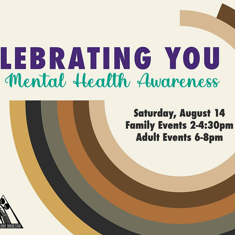 Celebrating You: For Mental Health Awareness