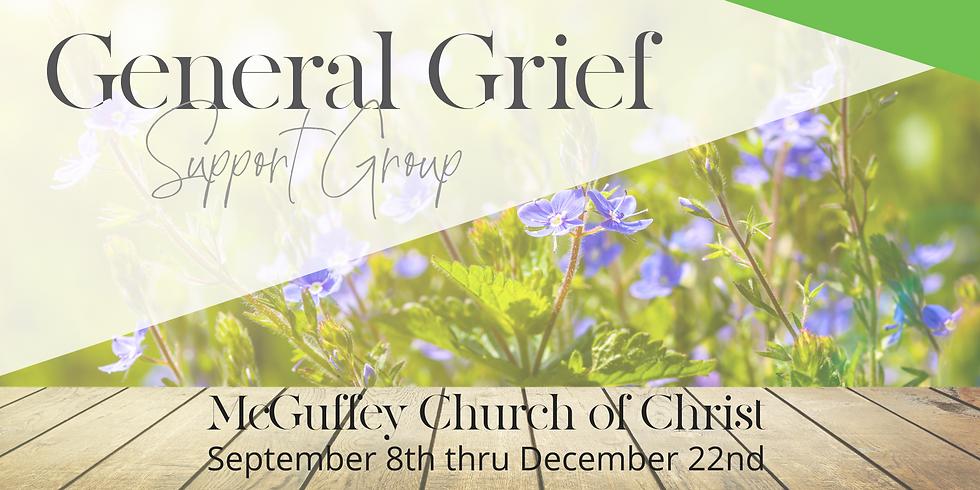 Grief Group Hardin County