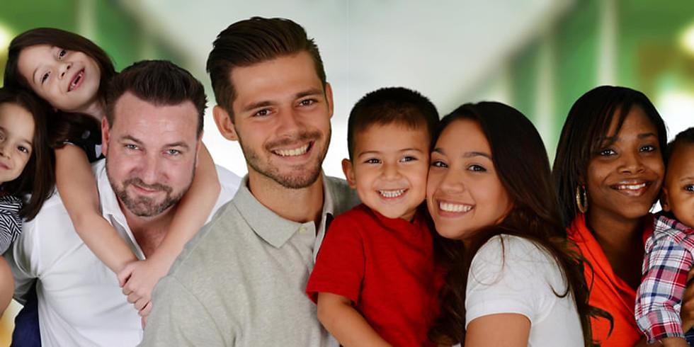 ACT Raising Safe Kids - NOW ENROLLING!