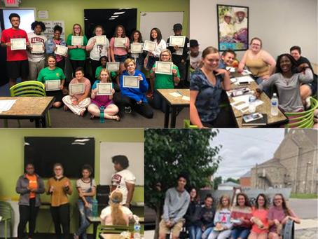 Mental Health Career Pathways Summer Program for Youth!
