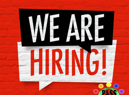 Come Join Our Team!