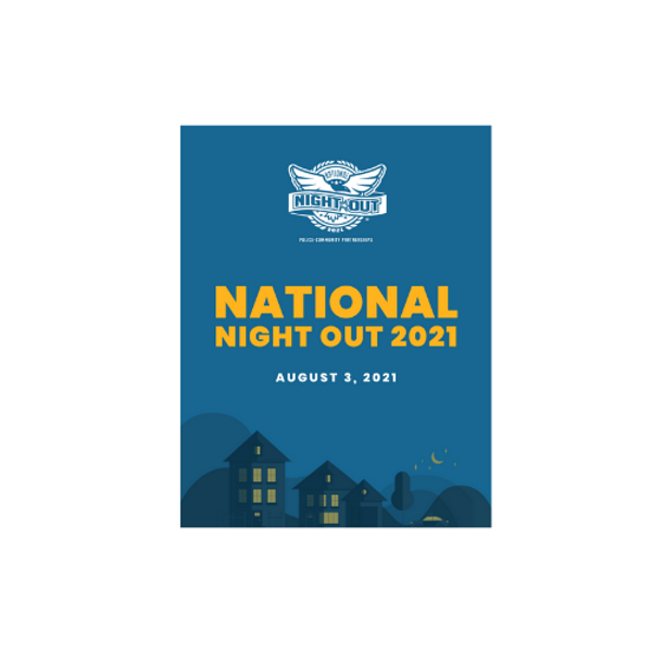 National Night Out - Bluffton