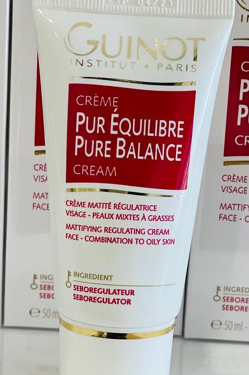 Crème Visage PUR EQUILIBRE
