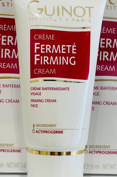 Crème Visage FERMETE