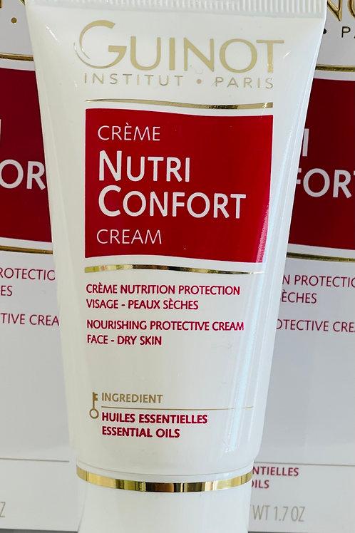 Crème Visage NUTRI CONFORT