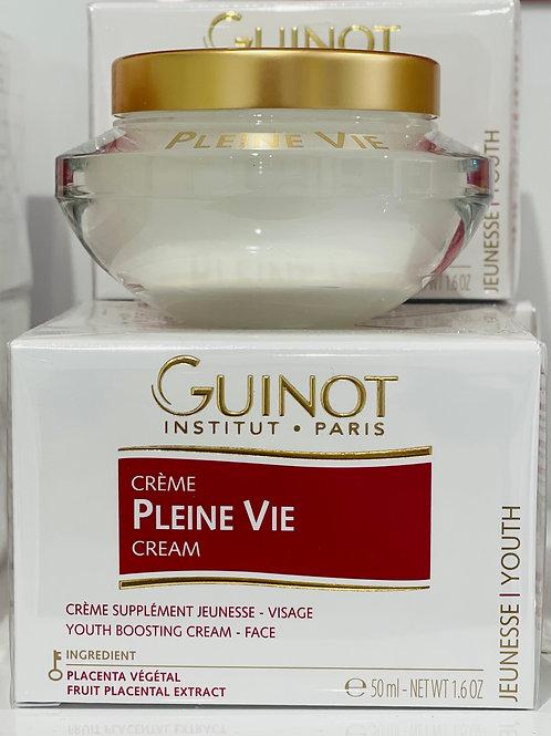 Crème Visage PLEINE VIE