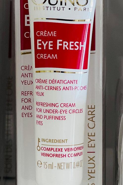 Crème Yeux EYE FRESH