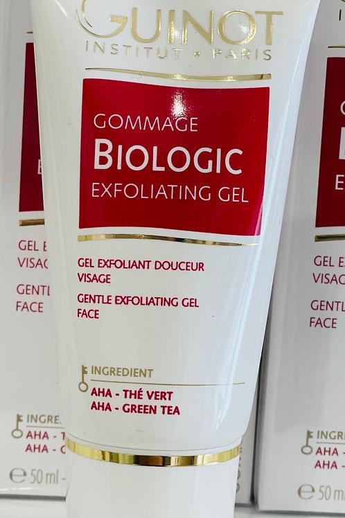 Gommage BIOLOGIC exfoliating gel