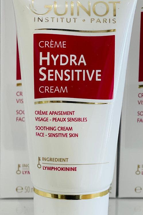 Crème Visage HYDRA SENSITIVE