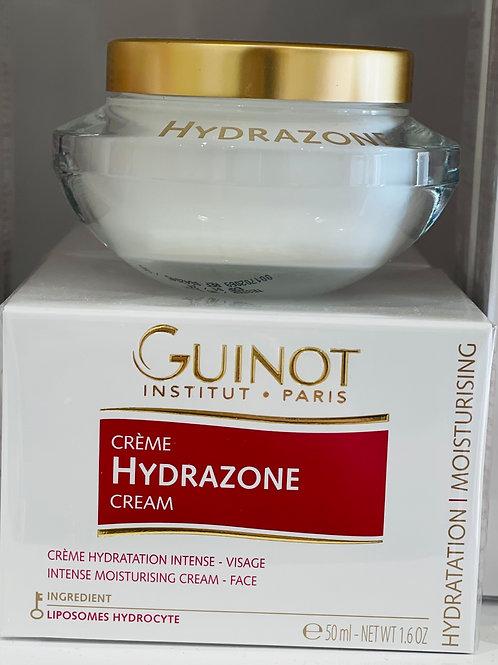 Crème Visage HYDRAZONE
