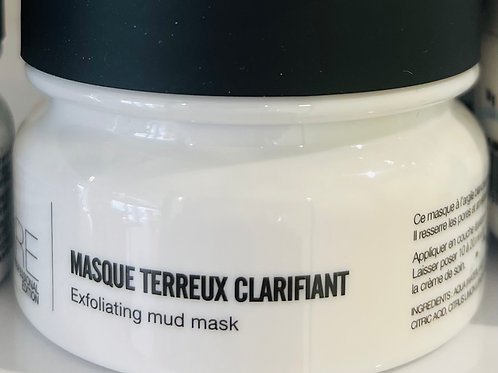 MasqueTerreux Clarifiant S.L.A