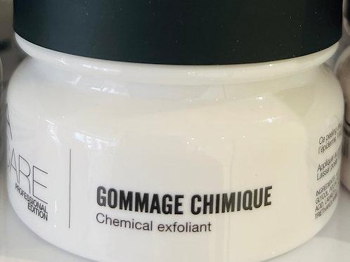 Gommage Chimique S.L.A