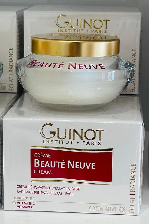 Crème Visage BEAUTE NEUVE