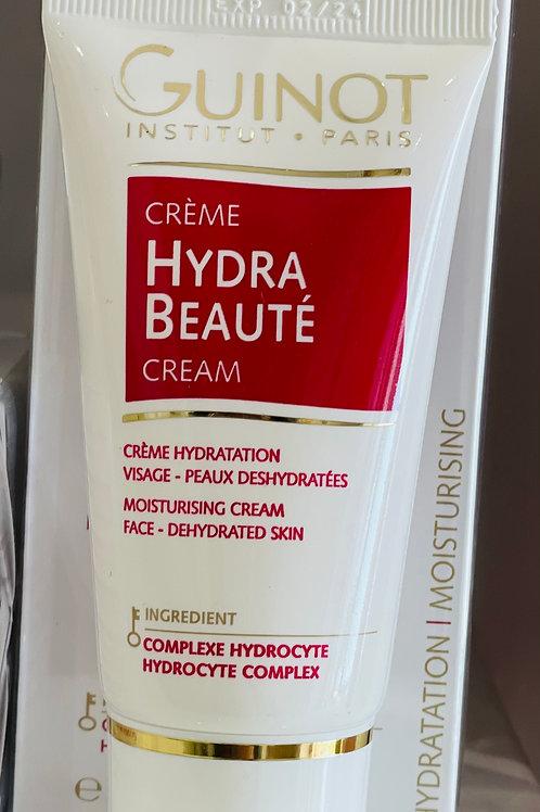 Crème Visage HYDRA BEAUTE