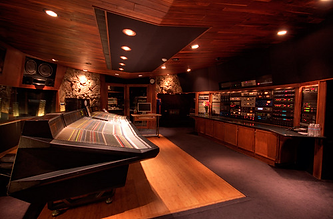 Los Angeles Recording Studios