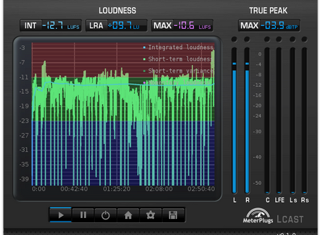 Youtube cancels the Loudness War!