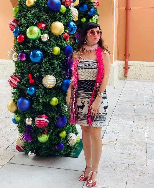 festiveoutfit