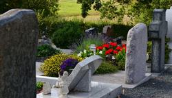 Tombstone Design