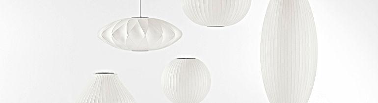 Codes Lite, Mawa-Design, Bubble Lamps, George Nelson, Lichtplanung, Beratung,