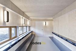 Kindergarten Bodmen - Codes Lite