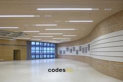 Singsaal Seematte - Codes Lite
