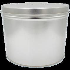 2.5 Gallon Silver