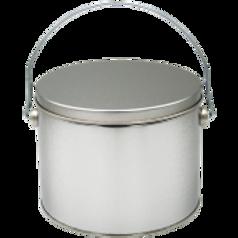 0.75 Gallon Silver