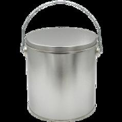1 Gallon Silver