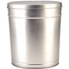 3.5 Gallon Silver