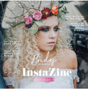 Brides up North Front Cover 2018