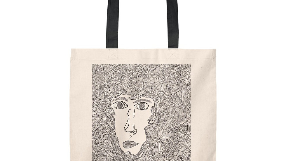 liveoak - Tote Bag - Vintage