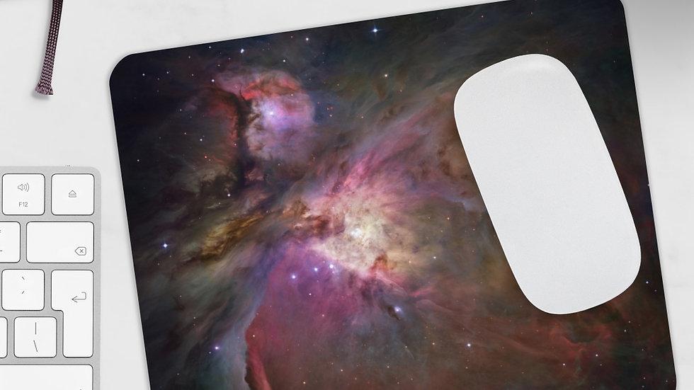 orion nebula - Mousepad