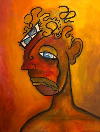 portrait in fire (2020)