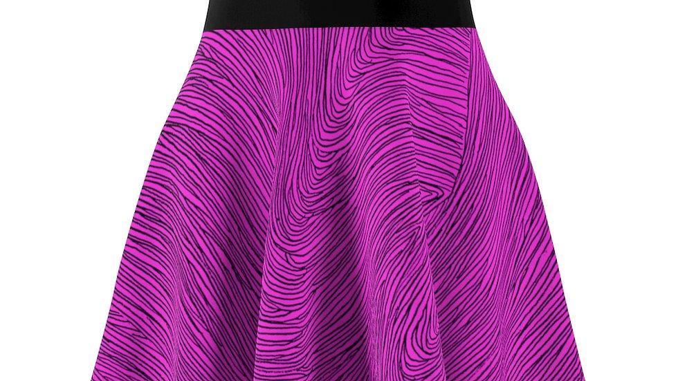 Women's Skater Skirt
