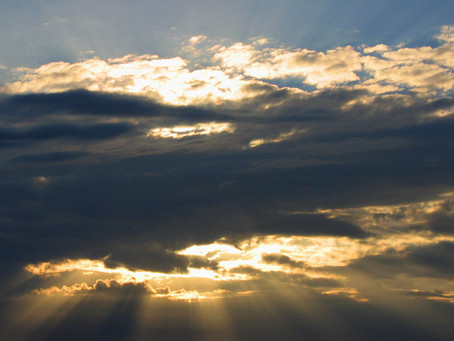 Sermon - 18 Pentecost