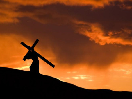 Sermon - Good Friday 2020