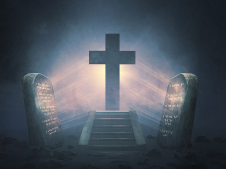Sermon - 21 Pentecost